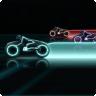Super Light Cycles