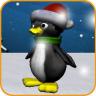 Talking Christmas Penguin