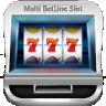 Slot Machine Multi Betline