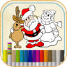 Paint Christmas