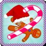 Christmas Candy Crash