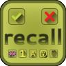 Memory Recall