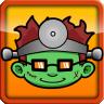 Doctor Bubble Halloween