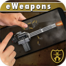 eWeapons™ Ultimate Weapon Simulator