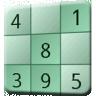 Calasdo Numbers Mint
