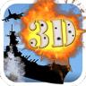 Battleships 3D Free