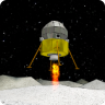 Moonlander Pilot 3D