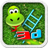 Snakes And Ladders 3D Free