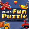 Kids Transport Puzzle (Smartphones)