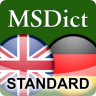 Standardwörterbuch Englisch