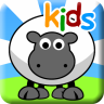 Hide and Sheep kids FREE