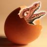 Dragon Eggs Crush Puzzle