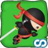 Hey Ninja (jump and slice)