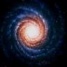 Intergalactic journey Live wallpaper