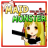 Maid Vs Monster