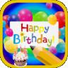 Create Cards: Happy Birthday