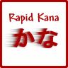 Rapid Kana