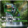 Nature Pack Live Wallpaper
