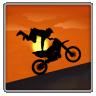 Crazy Stunt Biker