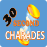 30 Second Charades