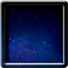 Animated Starry Sky