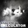 Analytical Calculator