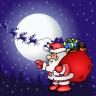 Santa Christmas Run 3D