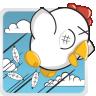 Tap Tap Chicken: Flying High