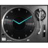 DJ DECK Analog Clock