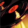 Dj Vinyl Disk LWP