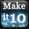 Make it 10