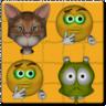Memo Match Animated Cartoons