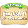 Children Book - English II
