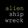 Alien Shipwreck