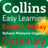 Collins Malay Easy Dictionary