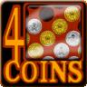 4 Coins