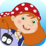 Alizée, fille pirate