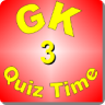 Quiz 3 General Knowledge