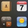 Joke: iPhone theme