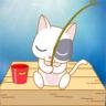 Cat Fishing