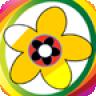 Color Me Flower
