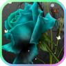 Dreamy Flower Live Wallpaper