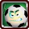 Angry Footballs