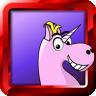 Unicorn Dash Jump
