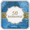 50 Rabbanas