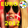 Girls Euro 2012 Wallpapers