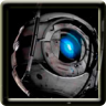 Droid Eye in Space