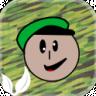 Soldier Trollface