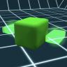 Cube Defender
