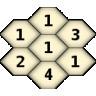 Hexa-Decrease